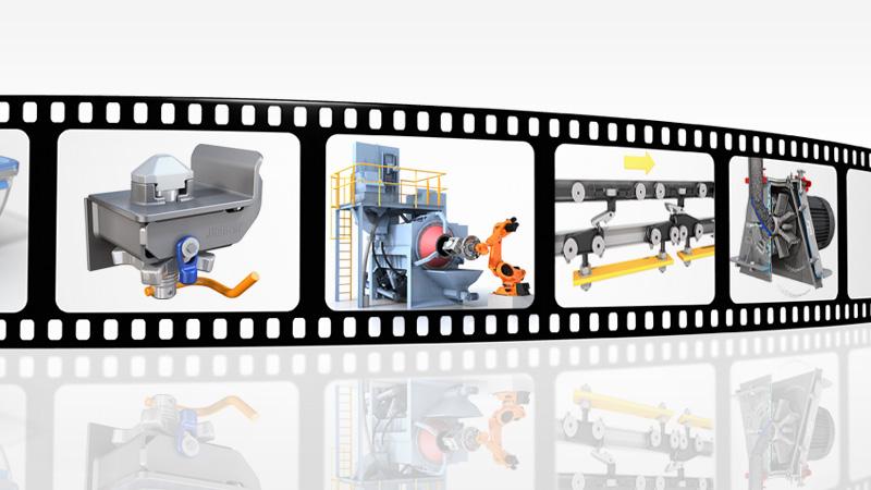Film, Computeranimation