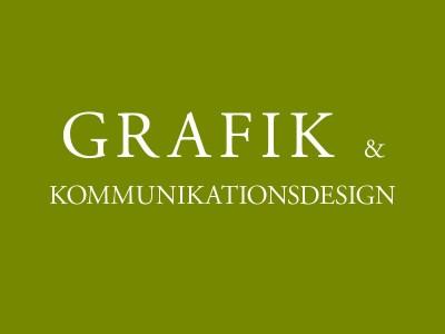Grafik & Kommunikationsdesign